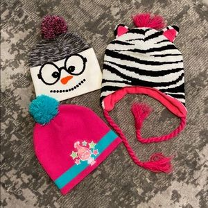 Kids Beanie Bundle